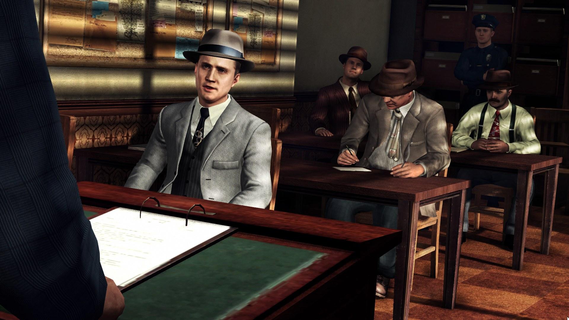 L.A.Noire PC Editeur 021