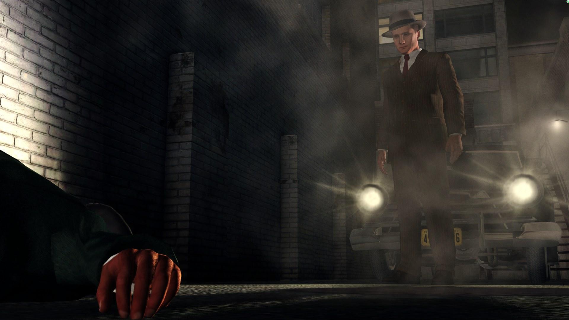 L.A.Noire PC Editeur 024
