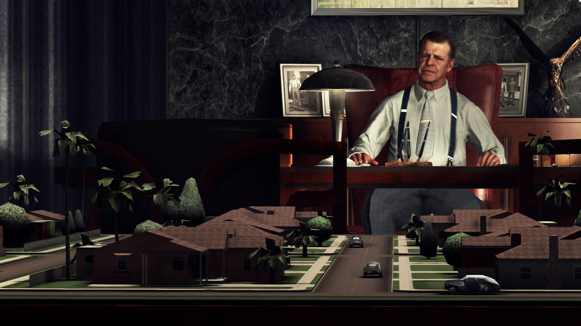 L.A.Noire PC Editeur 026