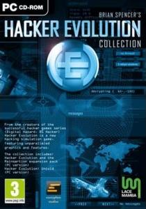 HackerEvolution PC Jaquette 001
