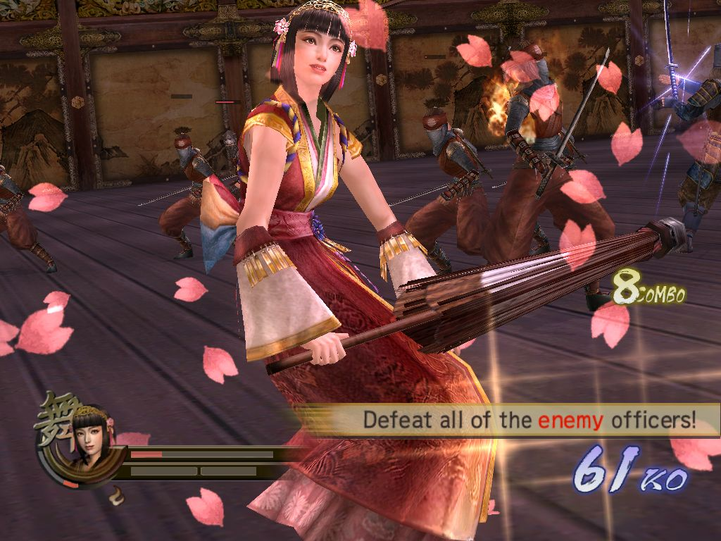 SamuraiWarriors2 PC Editeur 013