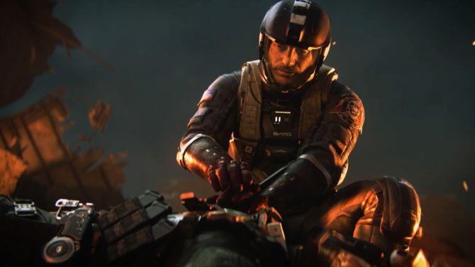 Test De Call Of Duty Infinite Warfare PS4