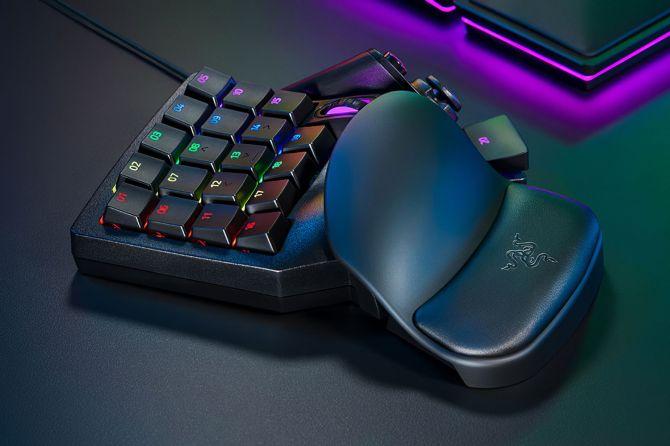 Razer annonce le clavier le plus intelligent au monde
