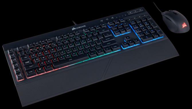 Corsair : Jouer sur PS4 avec un clavier et une souris, c'est
