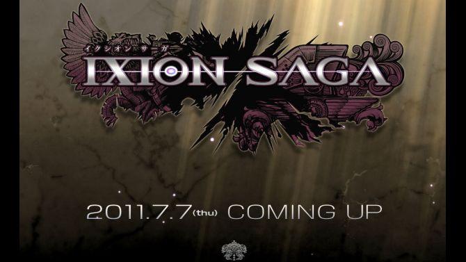 Image Ixion Saga