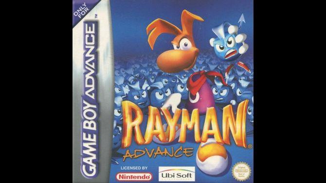 Image Rayman