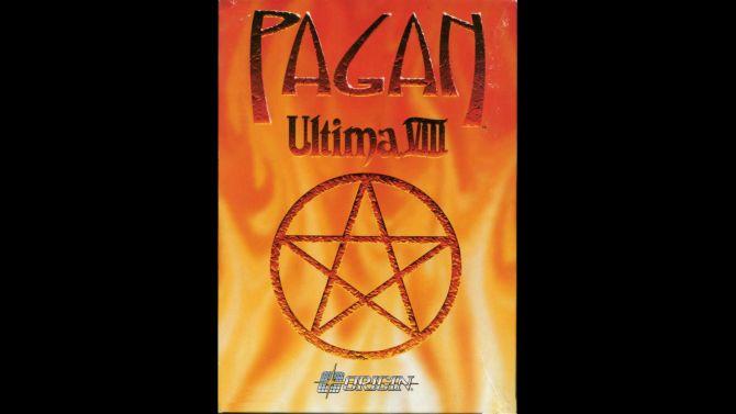 Image Ultima VIII : Pagan