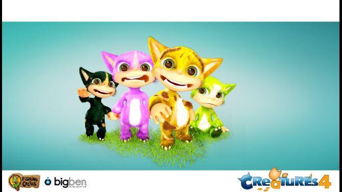 Image Creatures Online