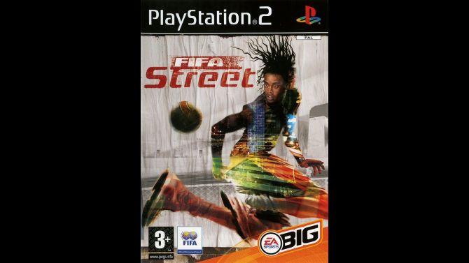 Image FIFA Street (original)