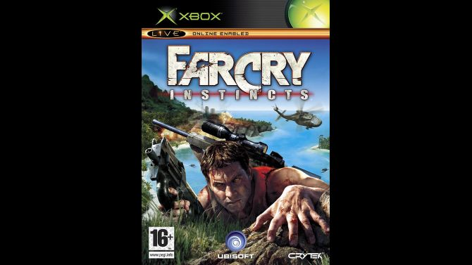 Image Far Cry : Instincts