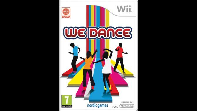 Image We Dance