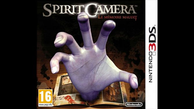 Image Spirit Camera : le mémoire maudit