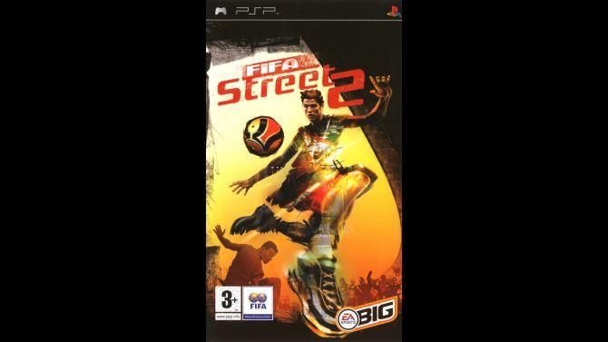 Image FIFA Street 2