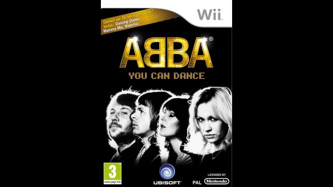 Image ABBA You Can Dance