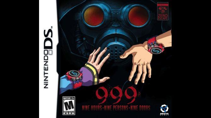 Image 999 : Nine Hours, Nine Persons, Nine Doors