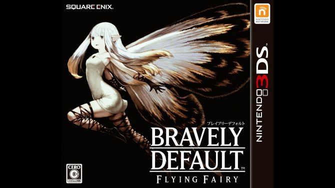 Image Bravely Default : Flying Fairy