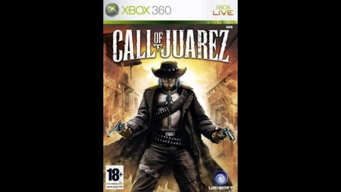 Image Call of Juarez