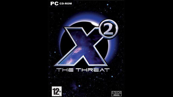 Image X² : The Threat