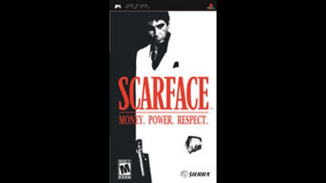 Image Scarface : Money. Power. Respect.