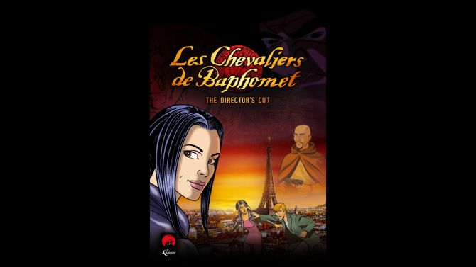 Image Les Chevaliers de Baphomet : The Director's Cut