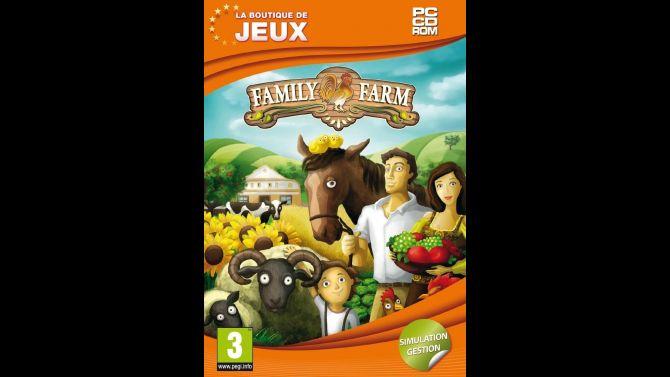 Image Family Farm