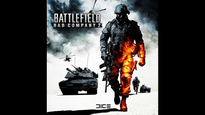 Image Battlefield : Bad Company 2