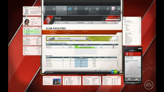 Image FIFA Manager 12
