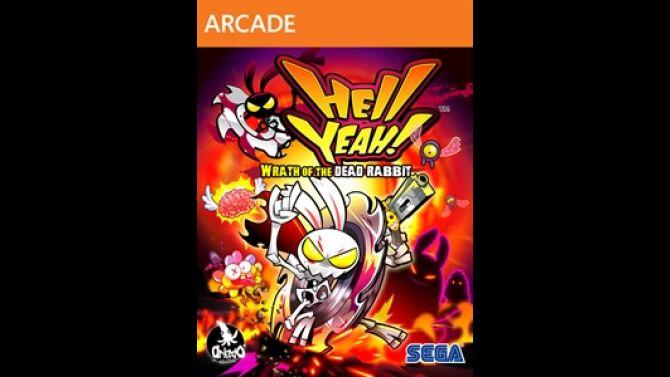 Image Hell Yeah! La Fureur du Lapin Mort