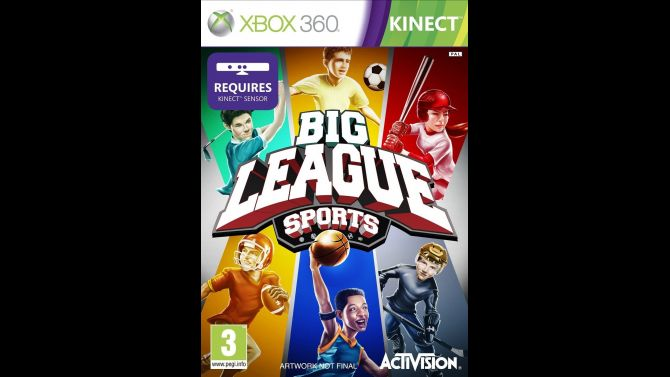 Image Big League Sports