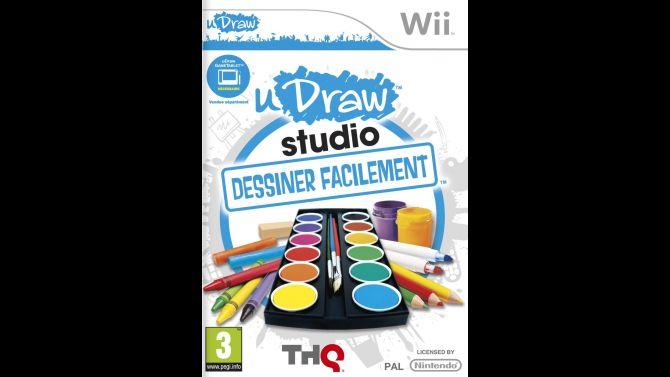 Image uDraw Studio : Dessiner Facilement