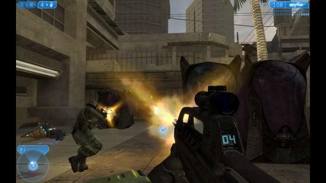 Image Halo 2