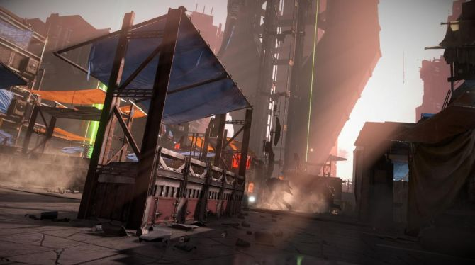 Image Killzone : Shadow Fall