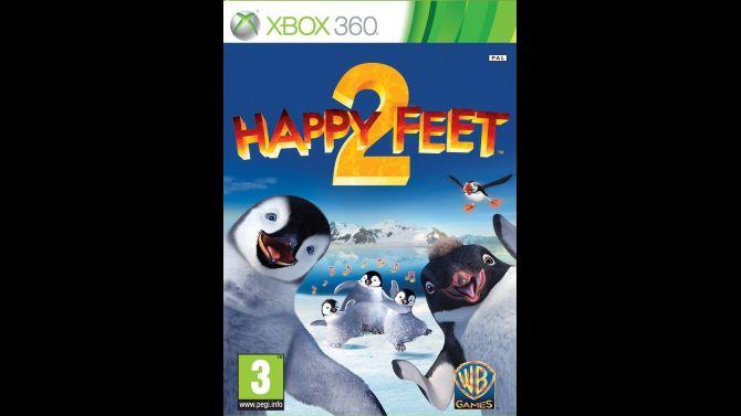 Image Happy Feet 2