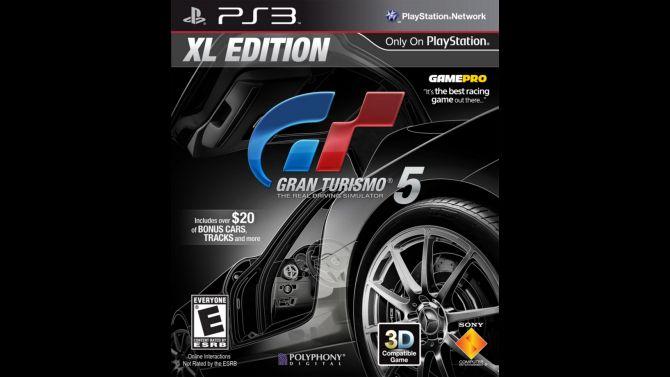 Image Gran Turismo 5 XL Edition