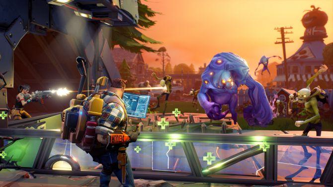 Fortnite Epic Games Faut Il Craquer Pour La Version Anticipee