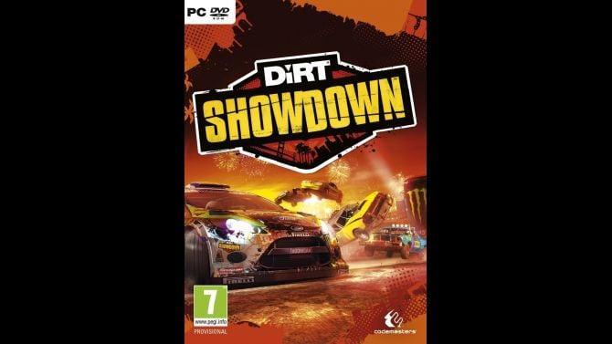 Image DiRT Showdown