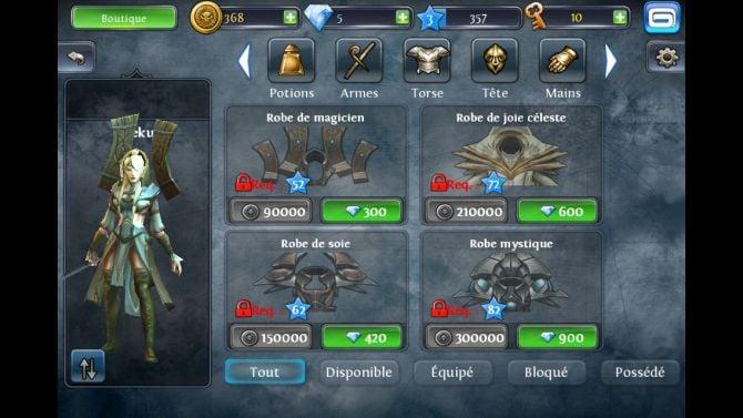 Image Dungeon Hunter 3