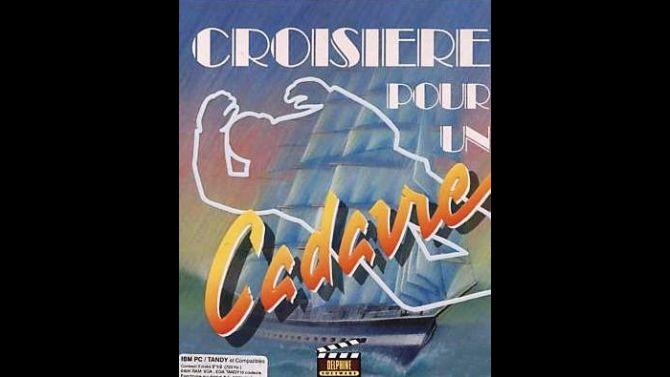 Image Croisière pour un Cadavre