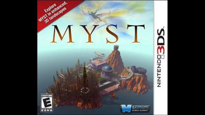 Image Myst