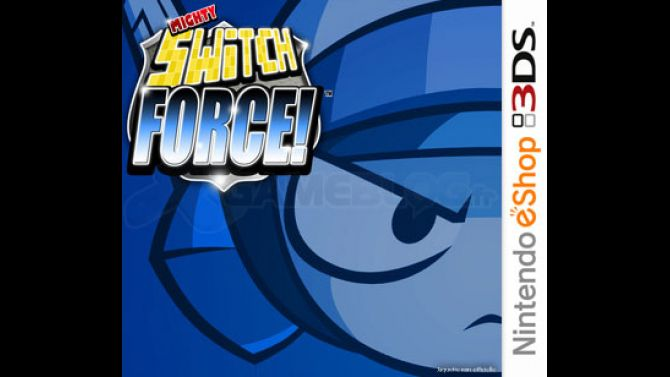 Image Mighty Switch Force !