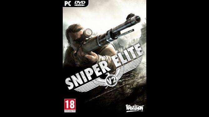 Image Sniper Elite V2