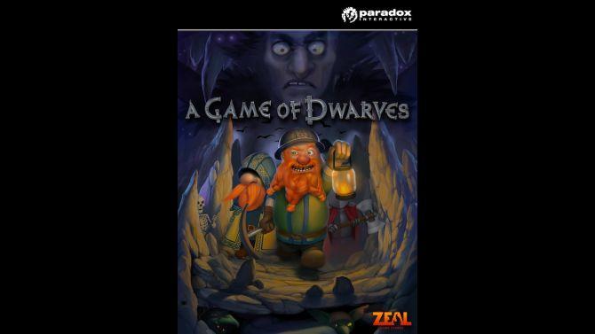 Image A Game of Dwarves