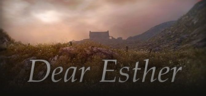 Image Dear Esther