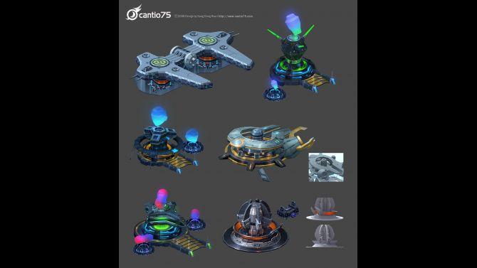 Image Mega Man Online