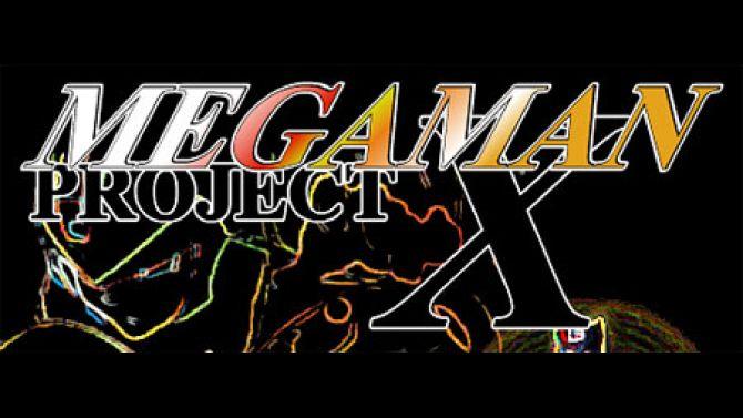 Image Mega Man Project X