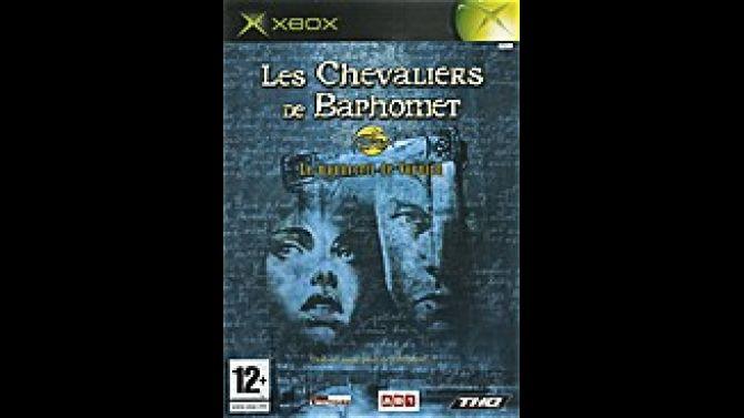Image Les Chevaliers de Baphomet : Le Manuscrit de Voynich