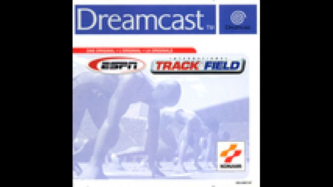 Image ESPN International Track & Field
