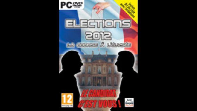 Image Élections 2012 : La Course à L'Elysée