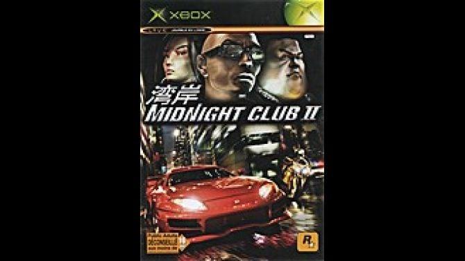 Image Midnight Club II