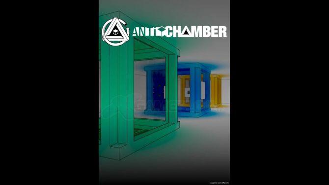 Image Antichamber
